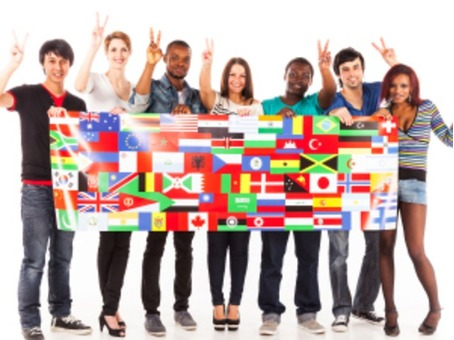 Open Your Hearts to an Exchange Student!